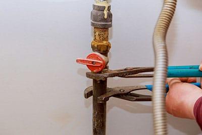 RGI Registered Plumber Dublin - Plumbgas